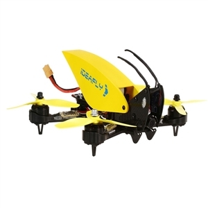 Ideafly Saltamontes F210 Racing RC Quadcopter