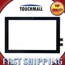 Для Новый Сенсорный Экран Замена Lenovo Miix 3 1030 Miix 3-1030 FP-TPFT10116E-02X FP-TPFY10113E-02X Черный Бесплатная Доставка