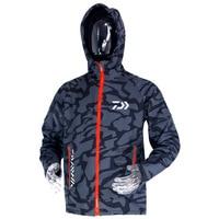 2017 Brand Fishing Jackets Men Thickening Winter Climbing Outdoor Waterproof Warm Jacket Travel Hiking Camping Hunting Clothing
