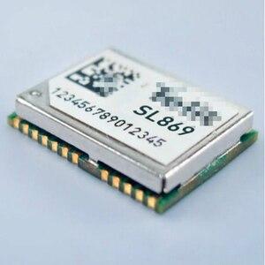 Image 1 - 10pcs sta8088cfg sta8088 칩셋 arm9 sl869 gnss 32 채널 위치 탐색 모듈 수신, 추적 탐색.