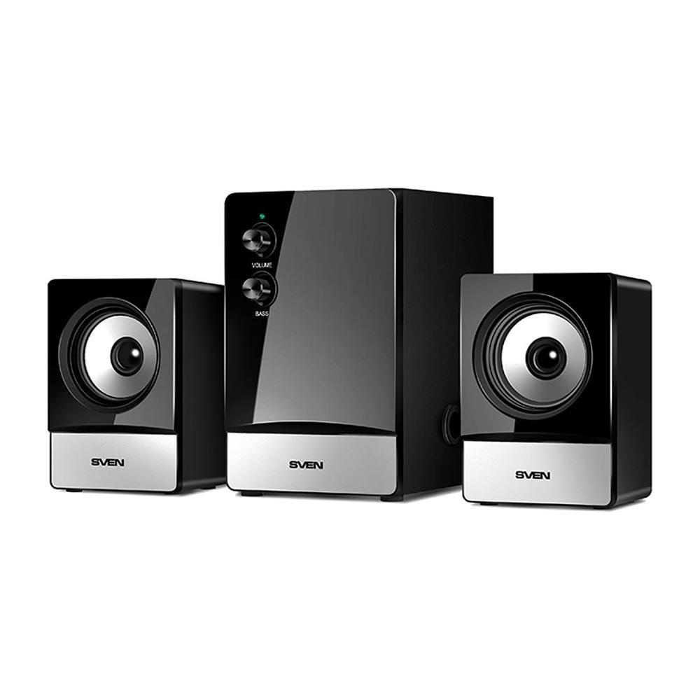 Consumer Electronics Portable Audio & Video Speakers SVEN SV-012861