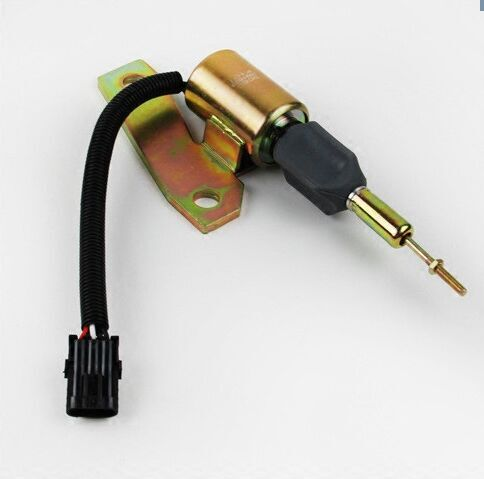engine oil off solenoid valve, stop the oil solenoid valve 4942878