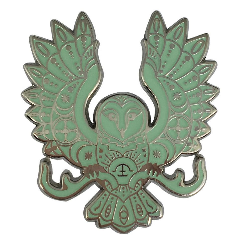 Wholesale Custom Antique Bronze Badge Cheap 3D Engraving