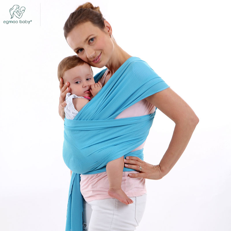 Multi-functional baby children's strap shoulder shoulders for summer with children's towel mesh soft and flexible breathable