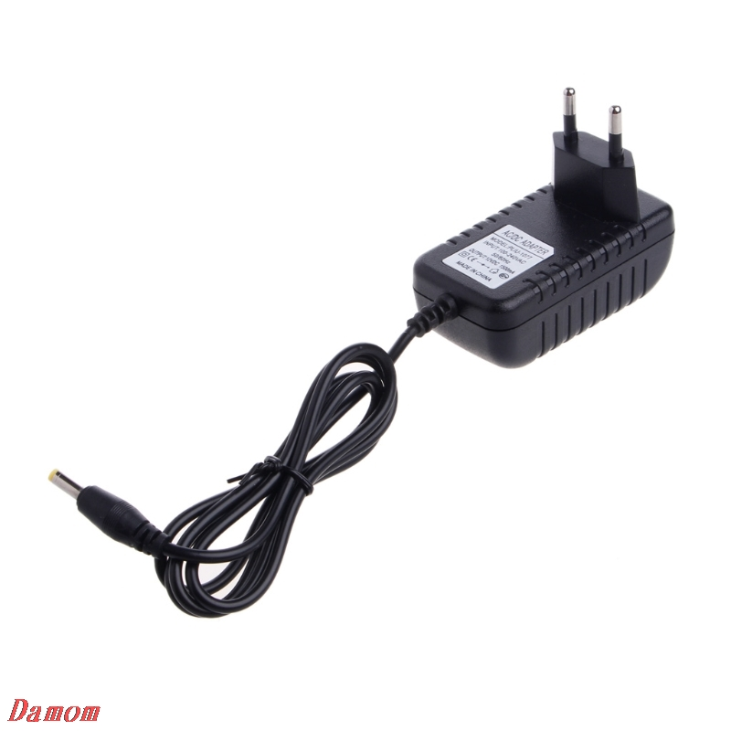 New AC 100-240V to DC <font><b>12V</b></font> <font><b>1.5A</b></font> EU Plug Switching <font><b>Power</b></font> <font><b>Supply</b></font> Converter Adapter XinP image