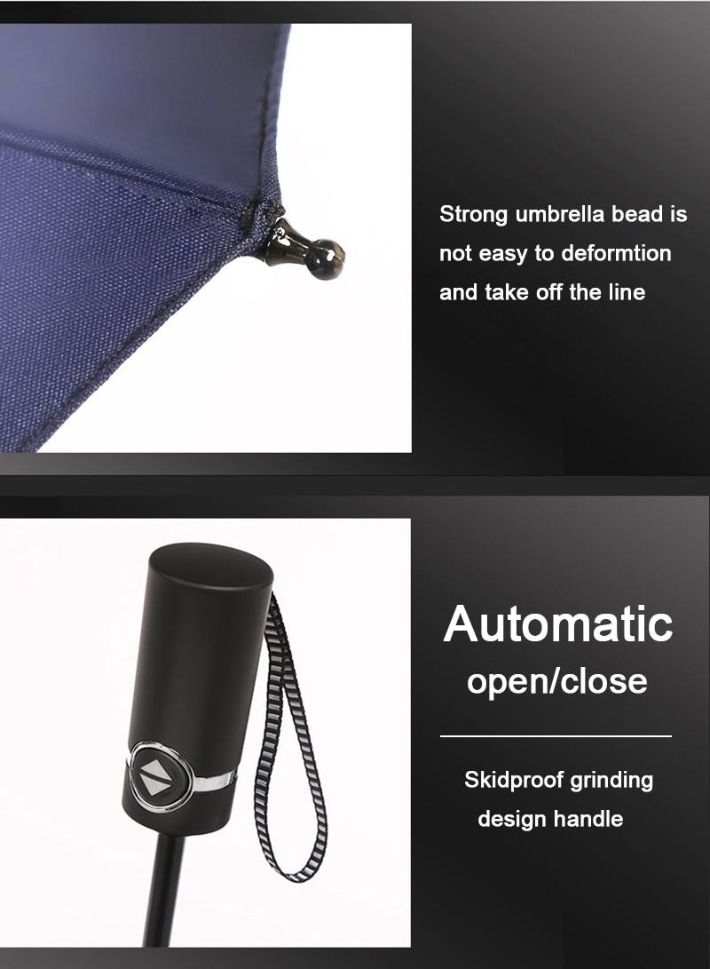 Umbrella Men
