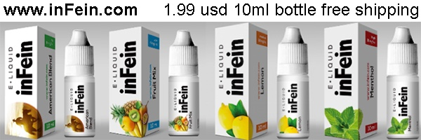 inFein Eliquid