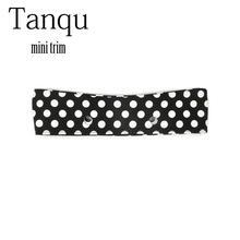 TANQU Fabric Mini Floral Fabric Trim cotton fabric Decoration for Mini Obag Handbag O Bag Mini Body for summer autumn cheap Leather 0 115kg tq-03