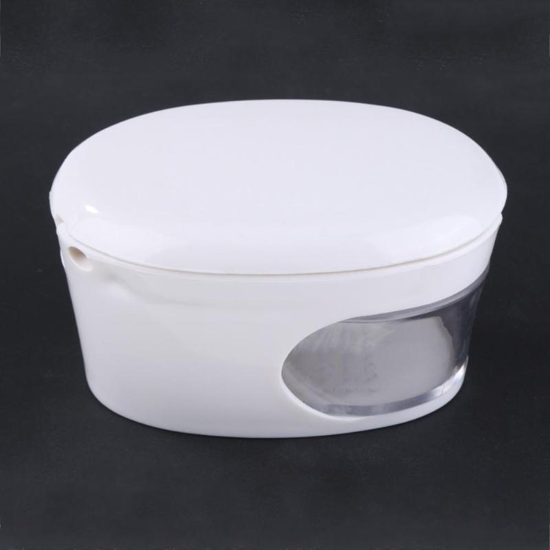 3 in 1 Plastic Garlic Presser Grater Slicer Vegetable Cutter Cooking Dicing Slicing and Storage Kitchen Vegetable Tool