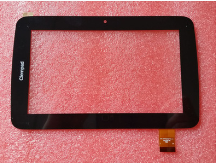 FPC-TP070186(773)-00 New original 7 inch Clempad tablet capacitive touch screen  free shipping