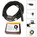 720 P HD 5 м эндоскопа инспекционной камеры 2.0MP 8.5 мм диаметр 6LED змея камеры и Accessaries инспекции бороскоп камера