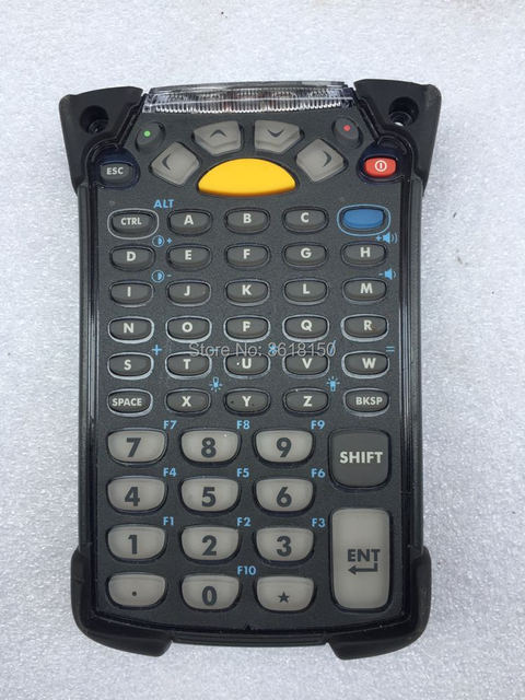 53keys Keypad For Symbol Mc9090g Mc9190 Mc92no Repairparts 21 79512