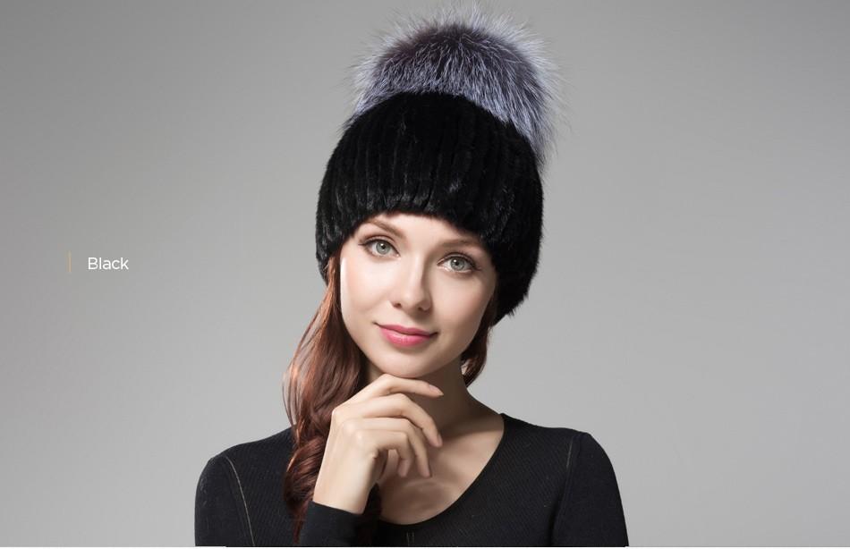 fur caps female for winter PCM011 (20)