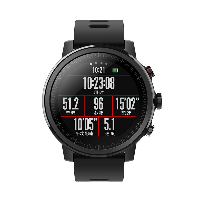 ORIGINAL XIAOMI HUAMI AMAZFIT STRATOS SMART SPORTS WATCH 2 VERSION 2 11