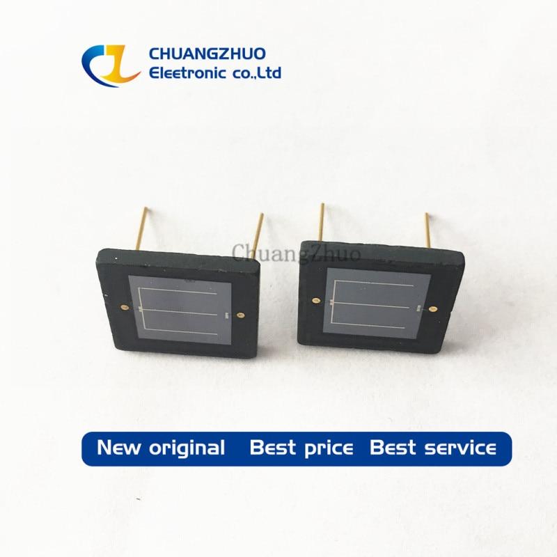 5pcs 2DU10 Silicon Photovoltaic Cell Original Authentic Chip 10X10MM