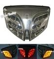Rear Tail Brake Turn Signal Integrated Led Light Smoke For 2009 2010 2011 2012 2013 2014 2015 SUZUKI GSXR1000 GSXR GSX-R 1000 K9