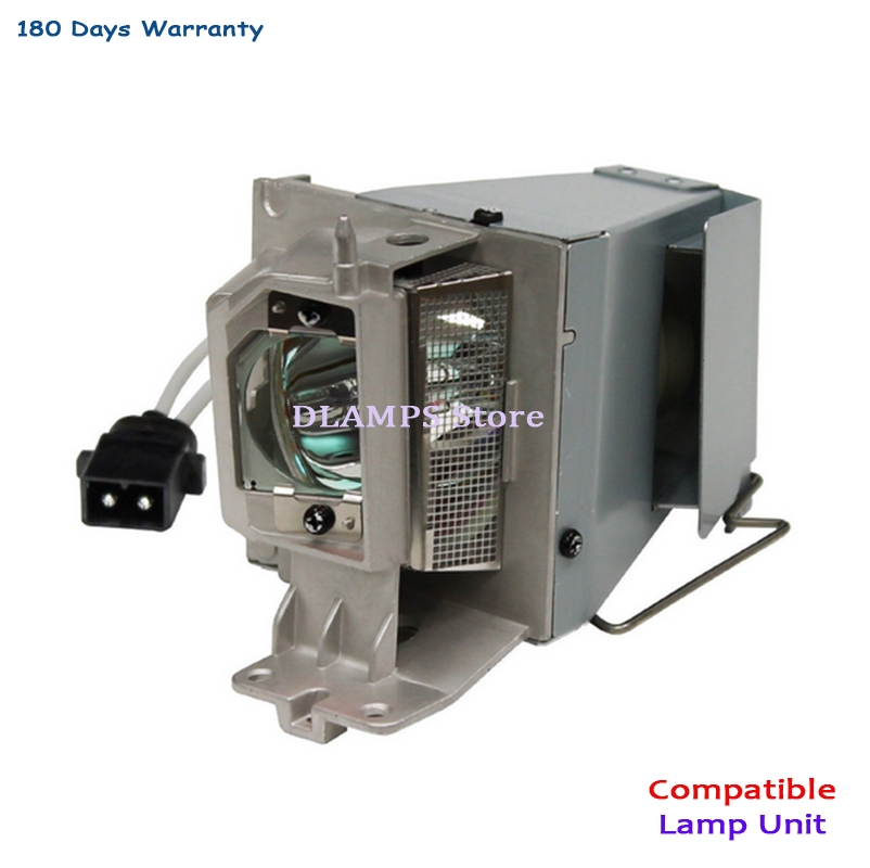 SP.8VH01GC01 High Quality Projector Lamp With Housing For Optoma HD141X EH200ST GT1080 HD26 S316 X316 W316 DX346 BR323 BR326 original projector lamp with housing sp 8vh01gc01 for optoma hd141x eh200st gt1080 hd26 x316 s316 w316 dx346 projectors