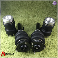 Air suspension kit /For GOLF6 / coilover +air spring assembly /Auto parts/chasis adjuster/ air spring/pneumatic