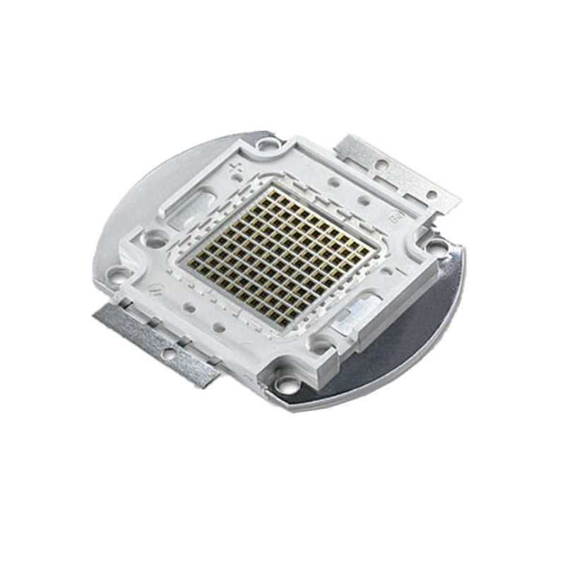 LED IR red 10w 20w 30w 50w 100w 740 805-810nm 850 940nm cob Light High power infrared lamp 42mil EPILEDS Chip Free shipping 5pcs high quality 730nm 740nm ir led chip 10w 20w 30w 50w 100w led lamp epileds led chip for detecting sensor laser flashlight
