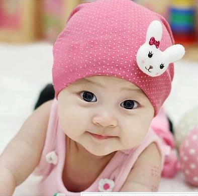 0 1 year old baby hat 3 6 12 months old male child turban 100% cotton  pocket spring and autumn hat-in Hats   Caps from Mother   Kids on  Aliexpress.com ... 5cc2879fa75