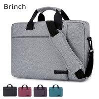 BRINCH 13 3 14 6 15 6 Inch Laptop Briefcase Shoulder Messenger Bag 13 14 15