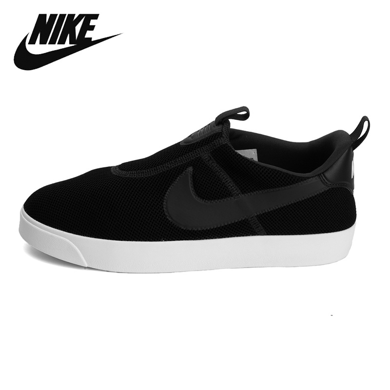 NIKE Original  New Arrival Mens Skateboarding Shoes Breathable Comfortable For Men#902812-001 nike original new arrival mens kaishi 2 0 running shoes breathable quick dry lightweight sneakers for men shoes 833411 876875