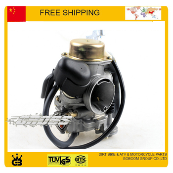 30mm carburador buyang feishen FA-300 300CC QUAD ATV go kart buggy carburador accesorios envío gratis