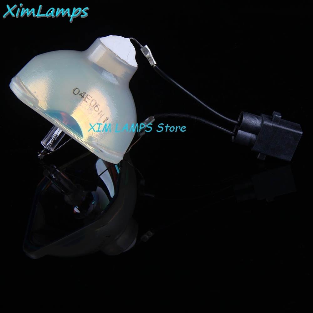 Original Projector Bare Lamp ELPLP64 Bulb for EPSON EB-1840W/EB-1850W EB-1860 EB-1870 EB-1880 EB-D6155W EB-D6250 H425A VS350W epson eb 2055