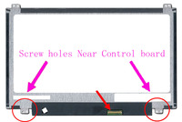 N116BGE E32 Matte Antiglare 30 Pin Slim 1366 768 HD Laptop LCD Screen LCD Matrix LED