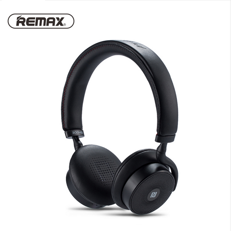 все цены на Remax RB-300HB Touch Control Headband Bluetooth V4.1 Headset Wireless AUX Stereo Earphone Music Headphone HD Microphone онлайн