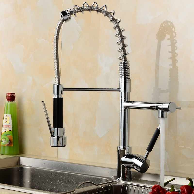 Sanitary ware sanitary ware manufacturer full copper faucets kitchen double basin faucet spring faucet. china sanitary ware chrome wall mount thermostatic water tap water saver thermostatic shower faucet