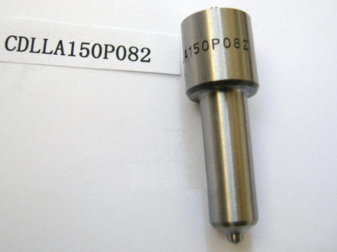 Dapper Gratis Verzending Dlla150p082 Cdlla150p082 Dieselmotor Yuchai Yc4110zq Injector Nozzle Bijpassende Onderdelen Pak Voor Chinese Merk Elegant En Sierlijk