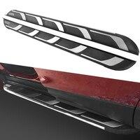 Беговая доска Nerf бар боковой шаг для Chevrolet Equinox 2018 платформа Iboard