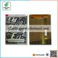Новый оригинальный адрес жидкость-чернил жк-экран для нью-карману 614 э - карт-ридеры жк-замена дисплея