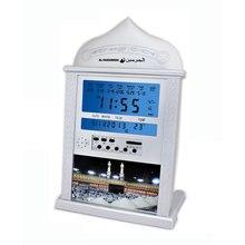 Мусульманские афаны молитвенные часы азань все молитвы полные азаны 1150 ГОРОДА супер азан часы 4004