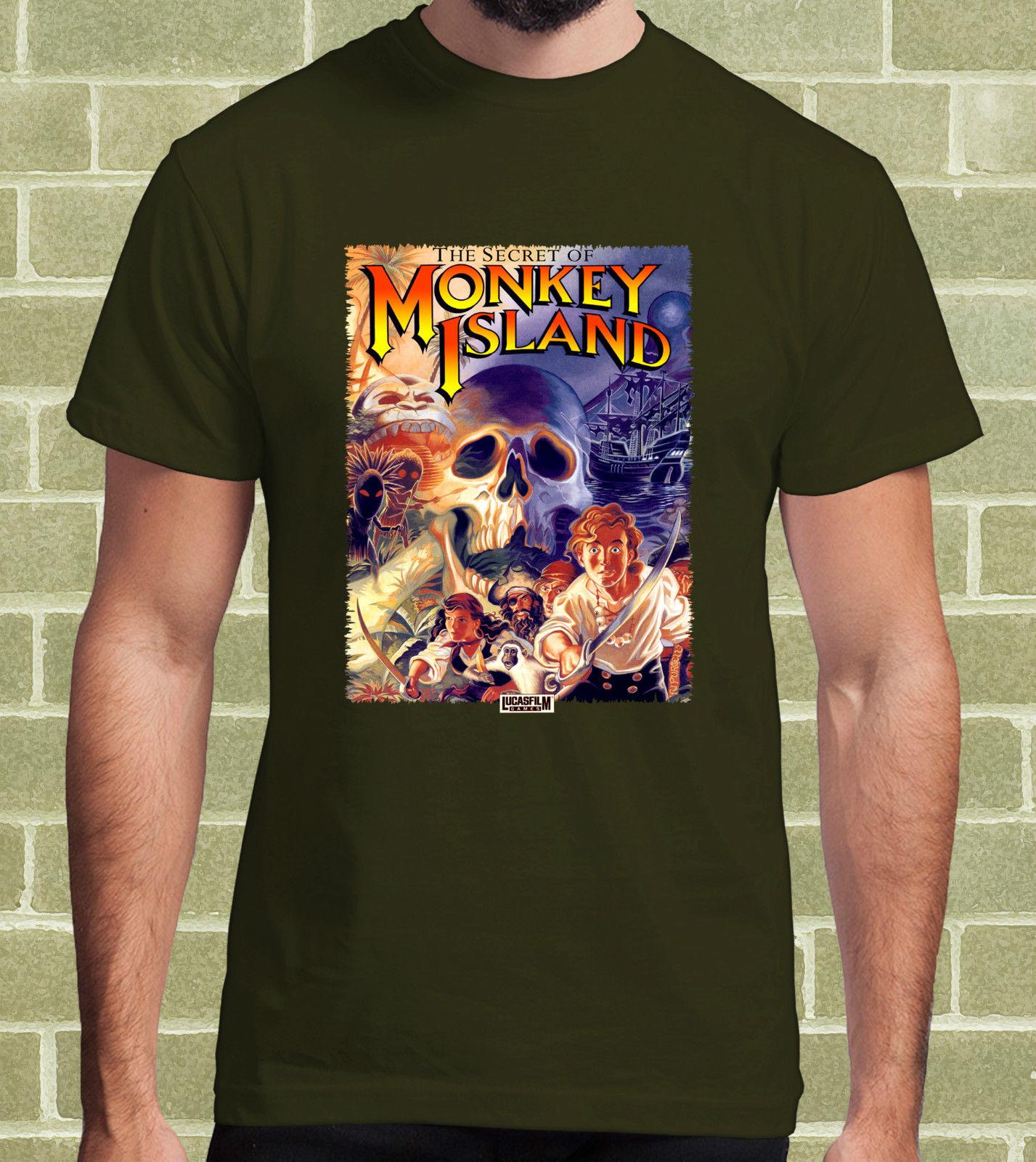 gildan-the-secret-of-monkey-island-fontbvideogame-b-font-arcade-1990-t-shirt-per-uomo-e-bambino-mens