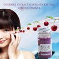 Cherries extract for black eye bag remove essence can eliminate dark circles, crow's feet Essence capsule S247H