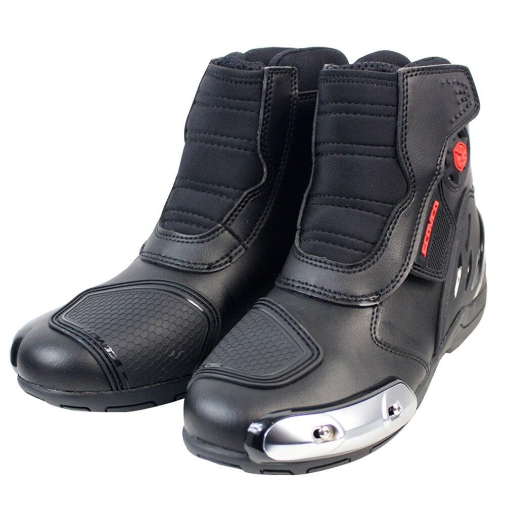 SCOYCO MR002 buty motocyklowe Biker motocykl motorówki Moto Botas konna buty motocyklowe męskie buty buty wyścigowe