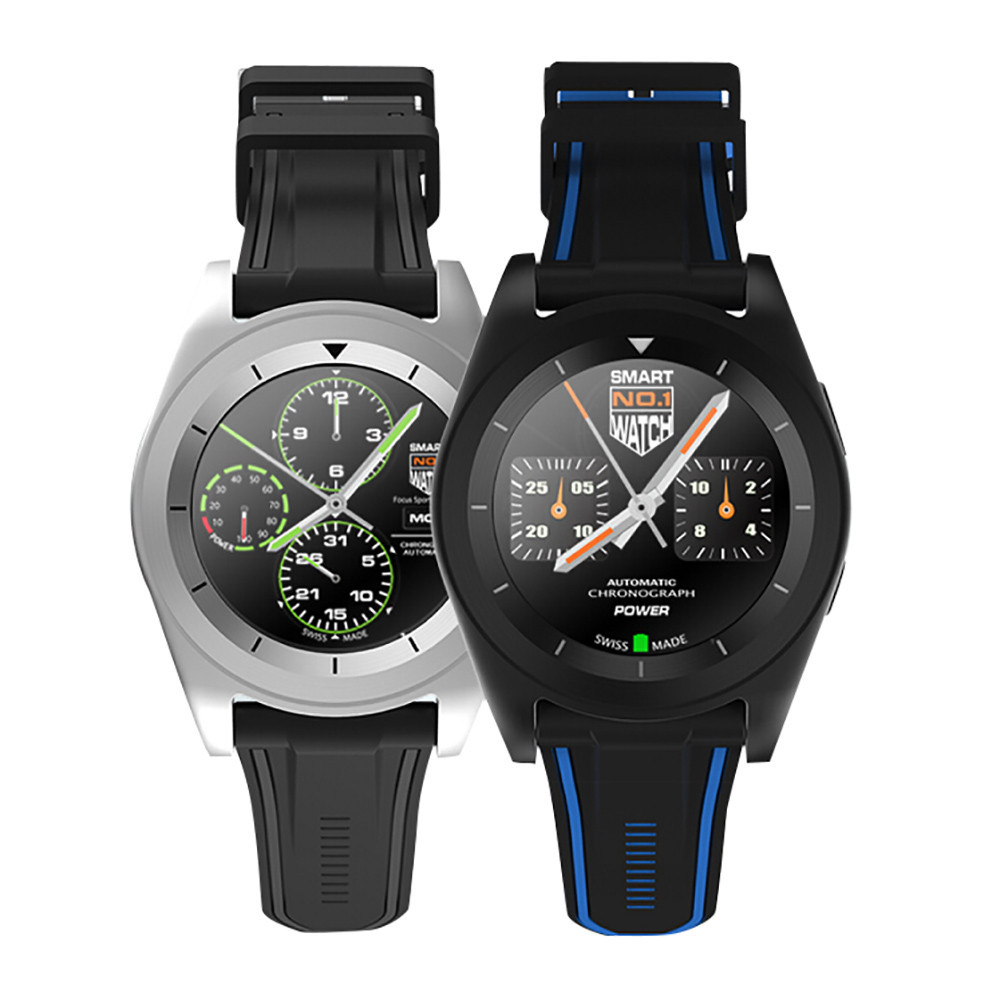 Smart Watch Bluetooth 4.0 Call The Watch Sports Watch Music Playback Support with Android system and IOS system MTK2502 BFOF wireless service call bell system popular in restaurant ce passed 433 92mhz full equipment watch pager 1 watch 7 call button