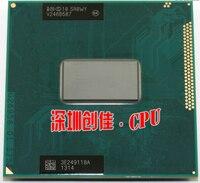 Original Intel Core I5 3230M 2 6GHz 3M SR0WY Dual Four Threads I5 3230m Notebook Processors