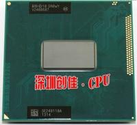 Original intel Core i5 3230M 2.6GHz 3M SR0WY Dual Four threads i5 3230m Notebook processors Laptop CPU PGA 988 pin Socket G2