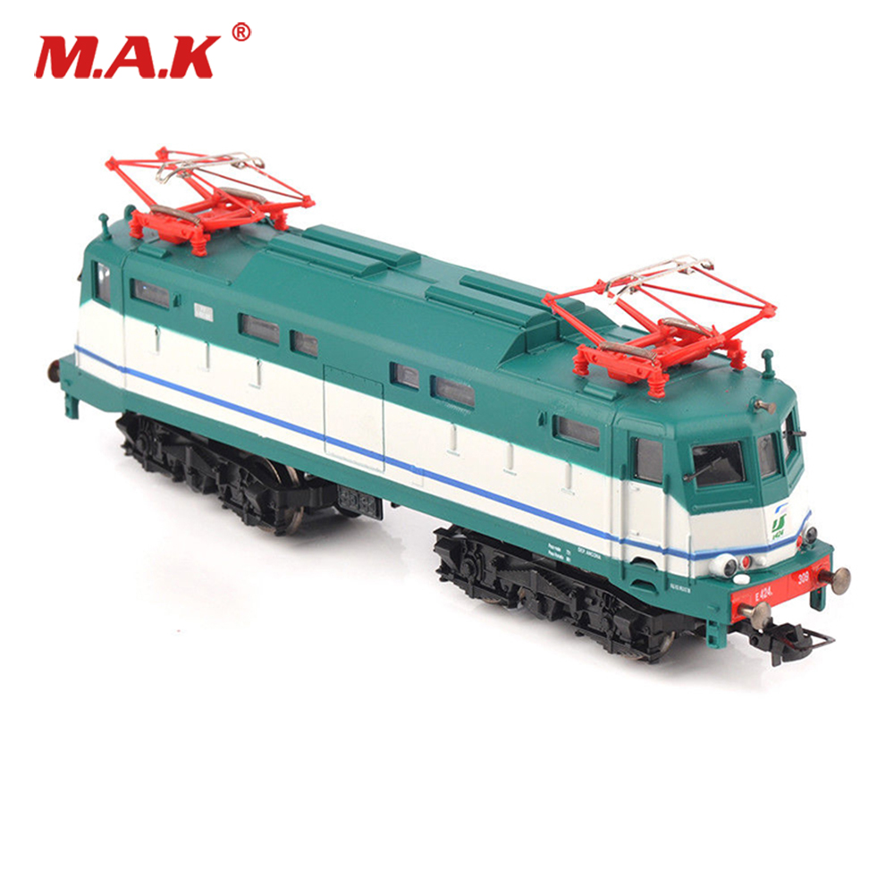 1/87 Hornby Lima Hobby Line Electric Diecast Train Locomotive Tram Engine Model for Fans Children Collection Gift(China)