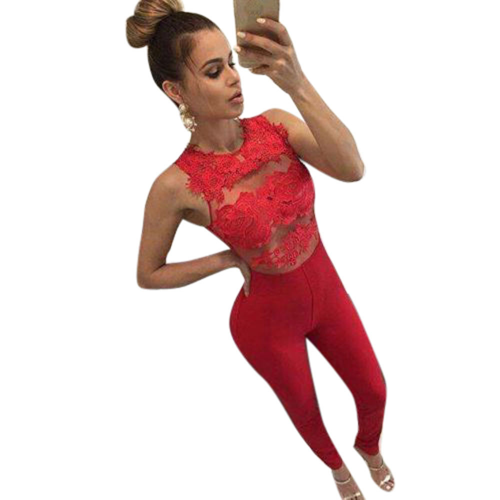 Женский джинсовый комбинезон Ropa Mujer #2123