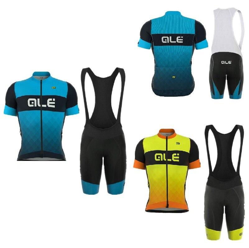 где купить 2018 cycling team men's summer cycle jersey kit ropa ciclismo hombre short sleeve bicycle bike clothing breathable gel pad по лучшей цене