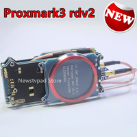 PROXMARK 3 RDV2 Proxmark3 Easy Develop Suit Kits 3 0 Proxmark 3 NFC RFID Reader Writer