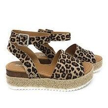 Ladies Sandals Shoes Women Summer Fashion Sandals