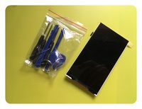 Novaphopat For Fly IQ451 Vista LCD Display Screen Smartphone Replacement Parts ( Not Sensor ) + tracking