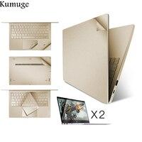 Laptop Sticker For Xiaomi Mi Notebook Pro 15 6 Air 12 13 Vinyl Decal Computer Laptop
