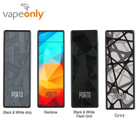 New color!!! VapeOnly Porto PCC Starter Kit with 800mAh Inbuilt Charging Case vape kit vaporizer