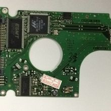 1pcs/ lot  HDD PCB Logic Board Board Number : BF41-00306A 00 hm321hl HM321hi HM641JI